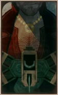 Varric card