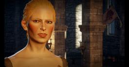 Королева Анора Инквизиция