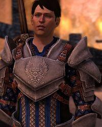 Carver as a Grey Warden.jpg