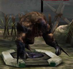Genlock Assassin (HoDA)