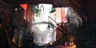 Orlesian-Alley
