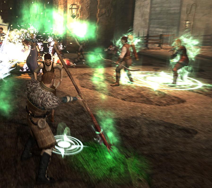 Glyph of Paralysis (Dragon Age II)