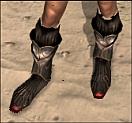 Qunari War Boots