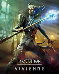 Vivienne inquisition promotional
