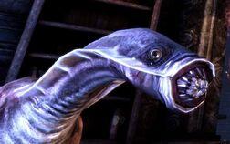 Creature-Deep Stalker Close Up