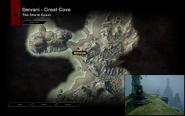 Servani - Great Cove