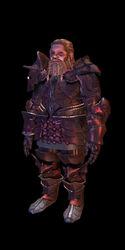 Dragonbone armor