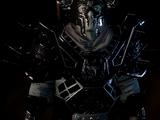 Revered Defender Armor