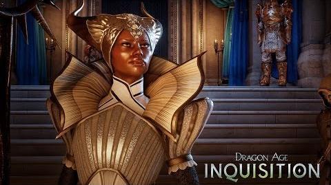 Tráiler Oficial DRAGON AGE™ INQUISITION - Mantengámonos Unidos