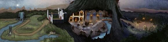 Замок Эн HoDa