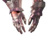 Перчатки шевалье