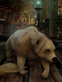 Chauncey-the-Miniature-Bear
