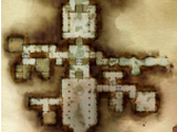 Verfallener Tempel