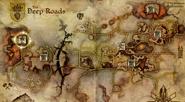 Amboss der Leere map