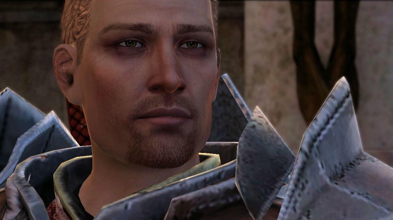 Kodeks: Cullen, kapitan templariuszy
