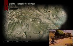 Silentir - Forester Homestead