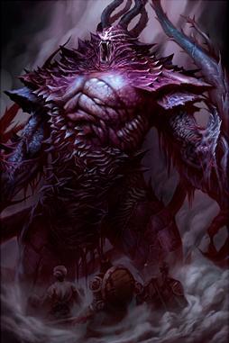 Демон гордыни