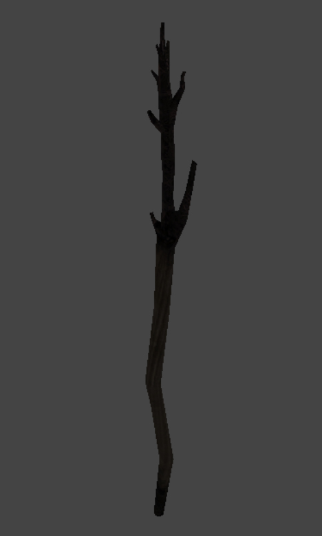 Ветвь Дуба