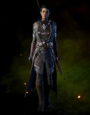 Cassandra Sup Battlemaster M