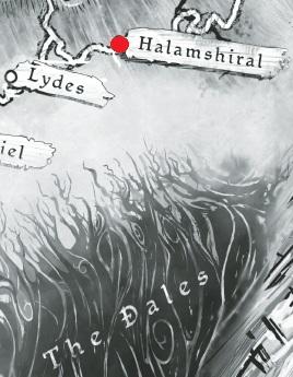 Халамширал