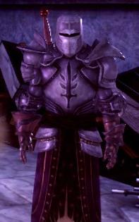 Possessed Templar
