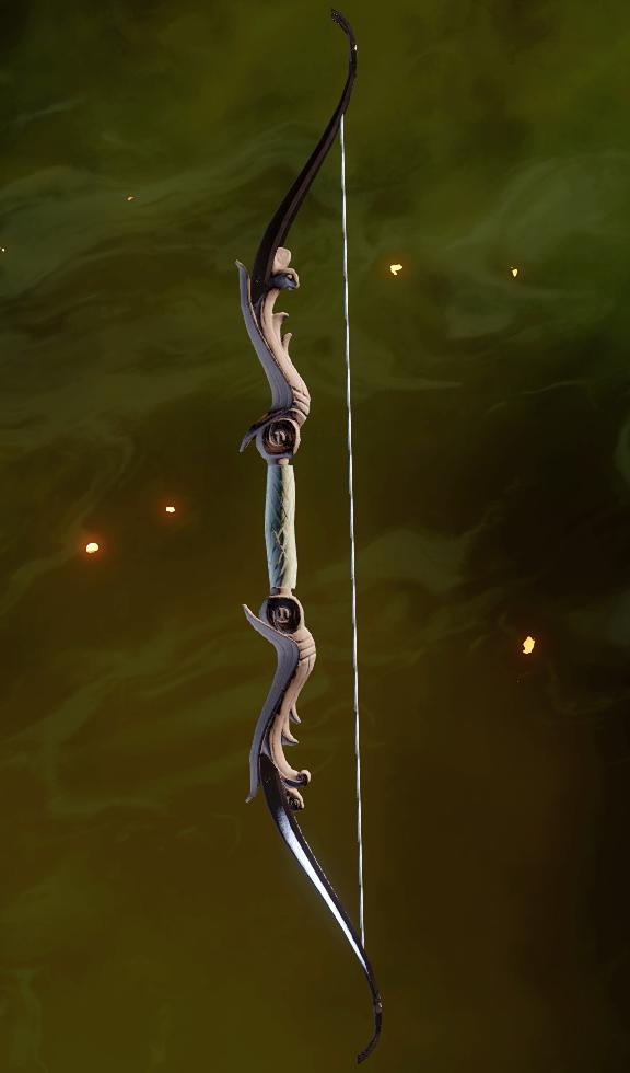 Bow of the Beresaad