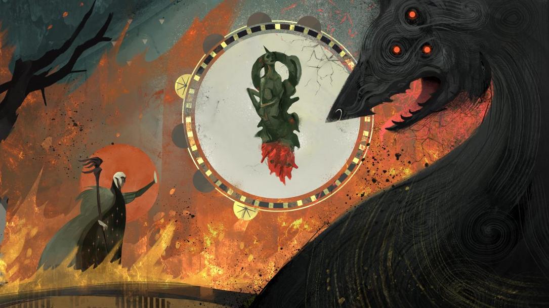Mehra Milo/Dragon Age Team für Rettung von Anthem abgezogen?