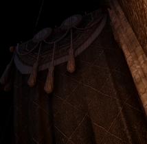 Templar Skyhold Drapes