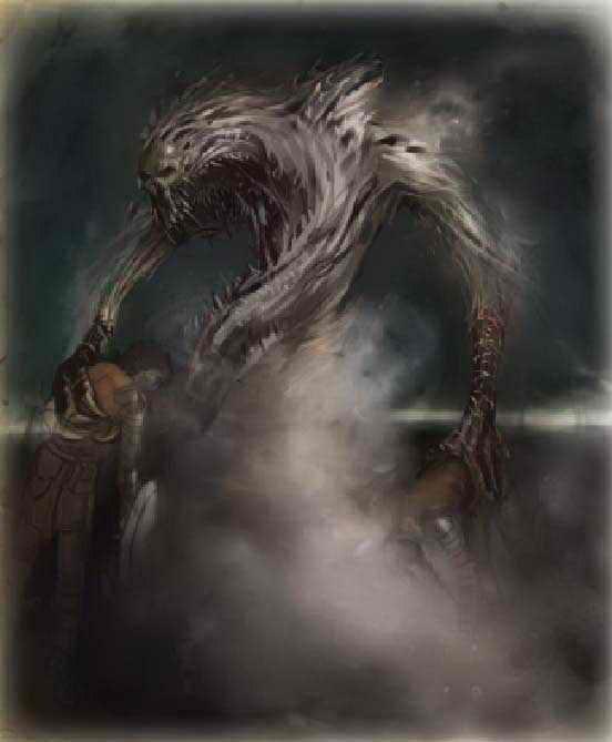 Дух праха