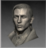 Dragon Age Inquisition - Mensch Männlich