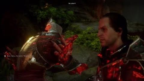 Dragon Age Inquisition - Samson Boss Fight -6 -Mages- (Nightmare Difficulty)