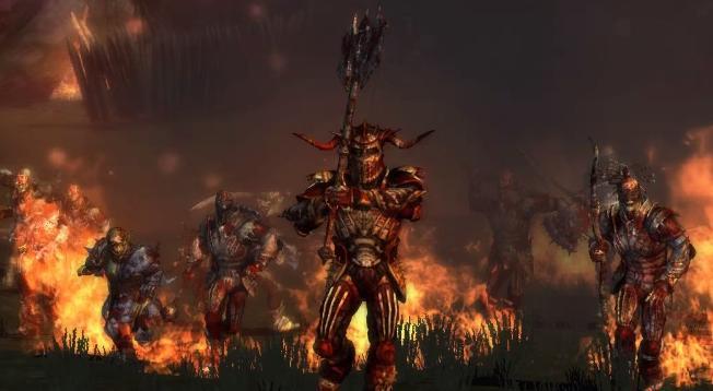 Codex entry: Darkspawn