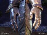 Gloves of Diligence