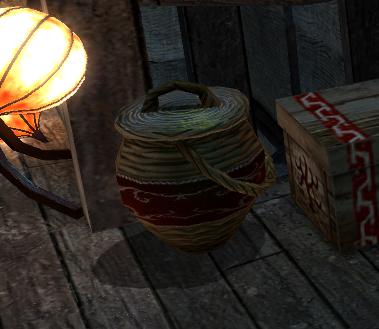Kodeks: Koszyk zgubionych skarpetek