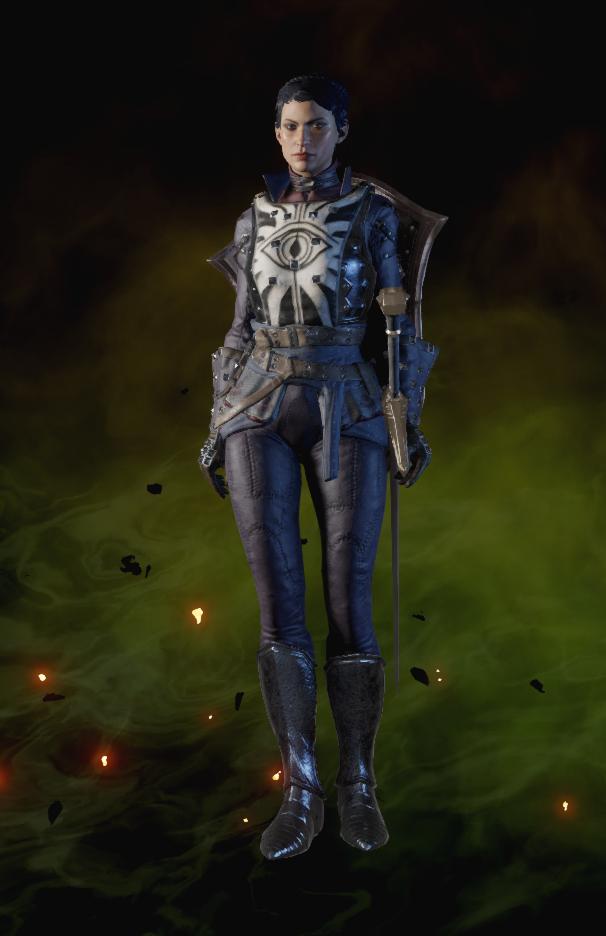 Куртка заступника (Кассандра)