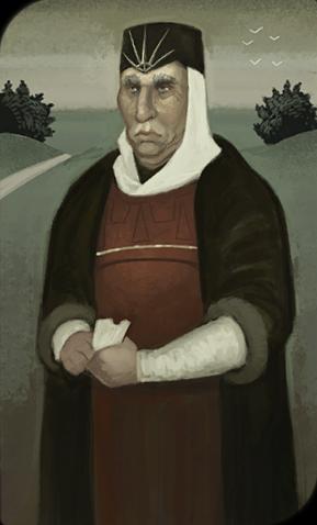 Codex entry: High Chancellor Roderick