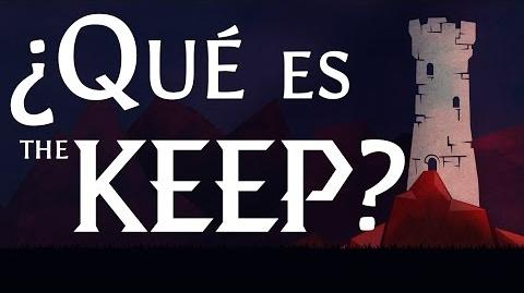 ¿Qué es The Keep?