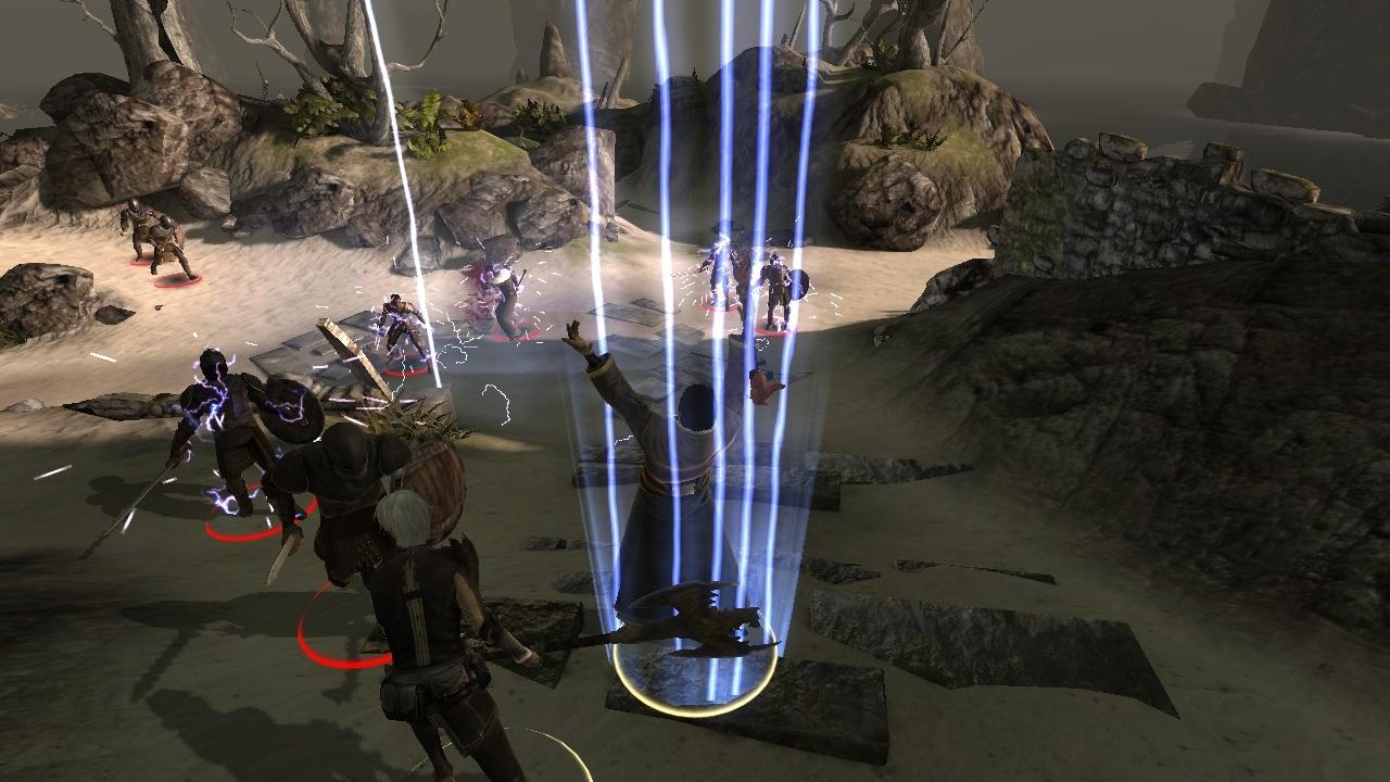 Tempest (Dragon Age II)