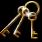 Ключи (Origins)