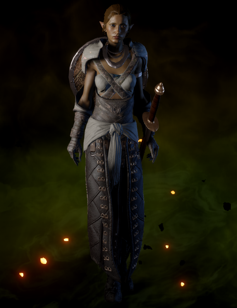 Shokra Taar Schematic Dragon Age Wiki Fandom Because all the best looking armor i've seen so far can't be worn by qunari and it's disappointing. shokra taar schematic dragon age wiki