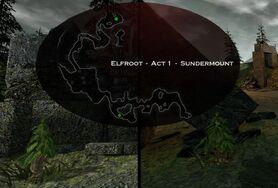 DA2 Elfroot - Act 1 - Sundermount