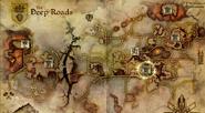 Ortan Thaig map