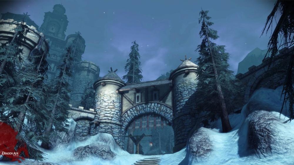 Крепость Стражей