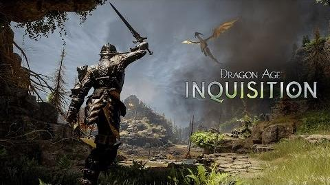 DRAGON AGE™ INQUISITION Gameplay Series - Demo E3 Parte 1 Las Tierras Interiores