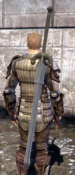 Большой меч