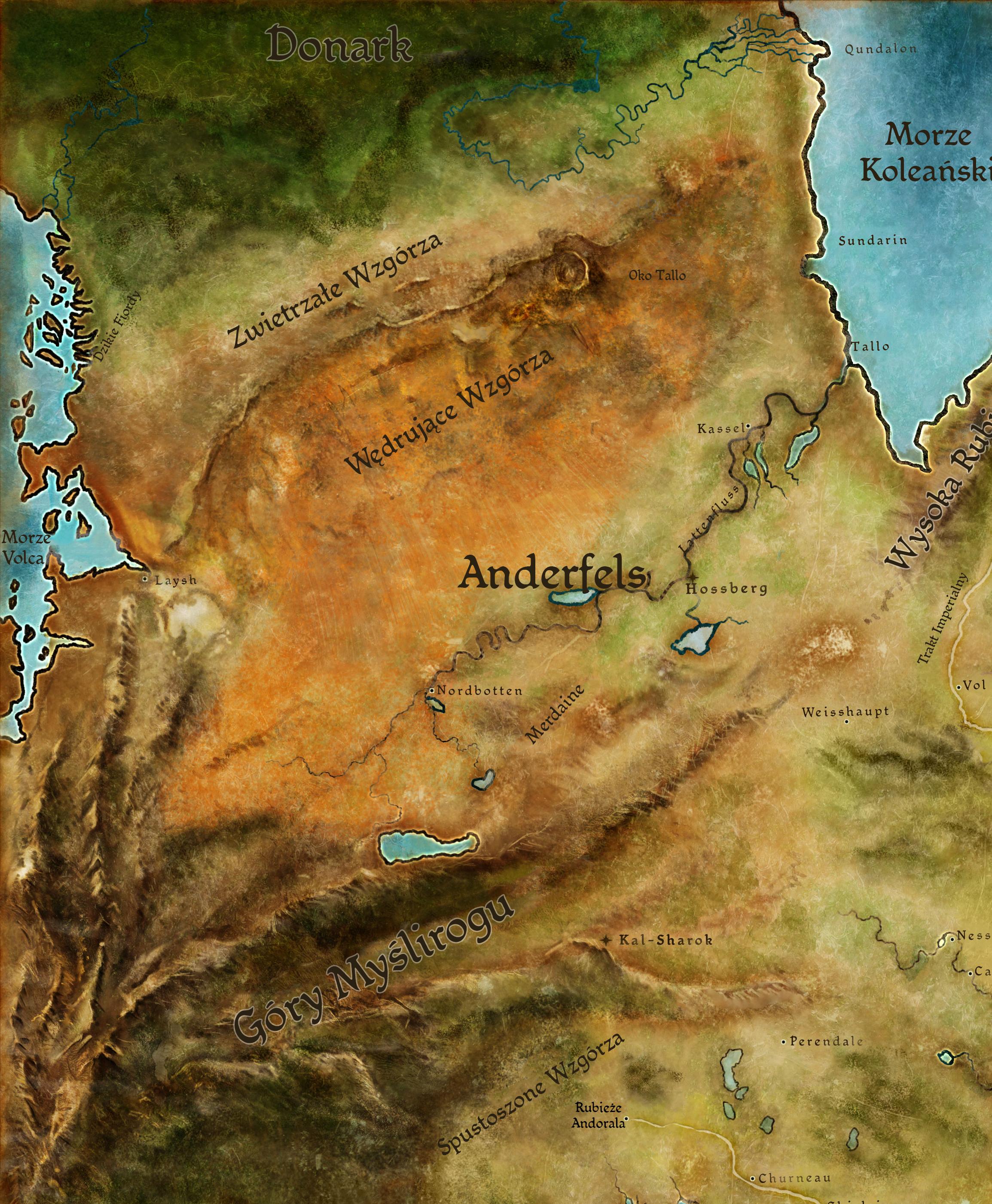 Kodeks: Anderfels
