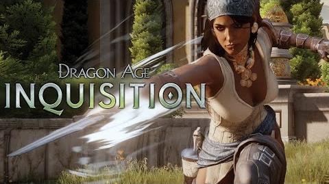 DRAGON AGE™ INQUISITION – Trailer oficial – Matadragones (DLC)