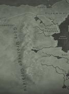 GMG mapa