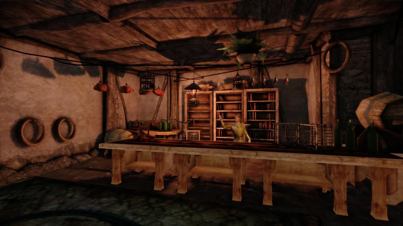 Alarith's Store