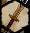 Arming Sword Schematic